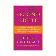 Second Sight by Judith Orloff (author)