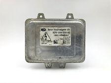 OEM 08 09 10 Volkswagen Touareg Xenon HID Headlight Ballast 5M0907391
