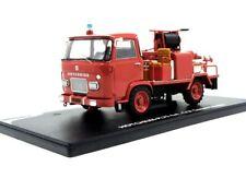 Hotchkiss PL70 4x4 CCF Pompiers ELIGOR