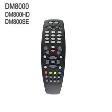 Dreambox Dm8000 DM800SE DM500HD SUNRAY 800HD TELECOMANDO Satellite RICEVE