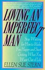 Loving an Imperfect Man by Ellen Sue Stern (1997, Hardcover)