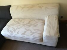 IKEA Kramfors Sofa COVER SET (for 2 seater with right arm)