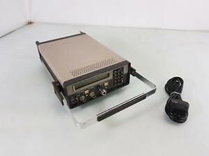 Marconi Instruments 2440 10Hz - 20GHz Microwave Counter