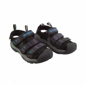 NEW Exustar SS515 Sandal US 13-13.5 / EU 47-48 Black Clipless