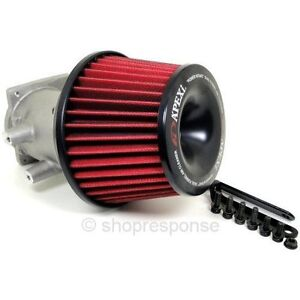 APEXi Power Intake Air Filter Fits Nissan 180SX 200SX 240SX Silvia S13 CA18DET