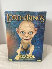 Lord of the Rings Gollum (Smeagol version) NECA Extreme Head Knocker Reel Toys