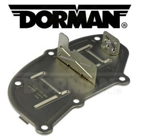 For Engine Oil Separator Cover Dorman 917-034 For Subaru Legacy Outback Forester