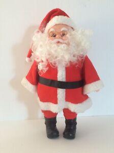 Vintage Father Christmas Decoration / Doll / Figure / Ornament