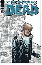 The WALKING DEAD Issue #106 Adlard Variant NM Image Comics 2013 1st Print