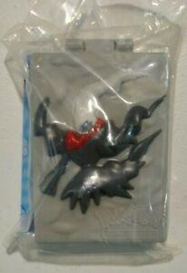 Darkrai Pokemon TCG Deck Box 2008 Burger King Rare Sealed NIP
