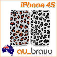 Unbranded/Generic Patterned Rigid Plastic Mobile Phone Cases, Covers & Skins for iPhone 4s