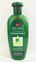 300 ml Falles Kaffir Lime Hair Loss Prevention Reviving Shampoo Reduce Hair Fall