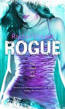 Rogue by Rachel Vincent (Paperback) Book