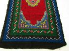 Handmade Natural Rug carpet kilim tapestry - hand woven vegetable dyes