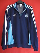 Sweat Adidas Olympique de Marseille Om Adidas rétro années 90- 192 / XXL