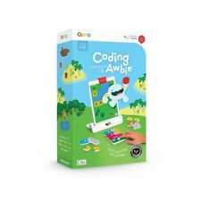 *New* Osmo Coding Adventures With Awbie (Base Required)