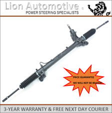 Ford Kuga Mk I with Speed Sensor & Rubber Mounts [2008-2016] Power Steering Rack