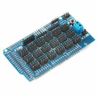 USA Mega Sensor Shield V2.0 V2 For Arduino Mega2560 R3 ATmega16U2 ATMEL AVR