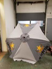 Sapporo Beer 7 foot patio umbrella ~ NEW In BOX ~