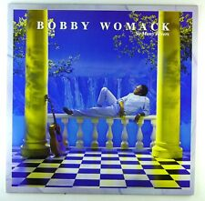 "12"" LP - Bobby Womack - So Many Rivers - E127 - cleaned"