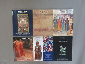 6 Cataloghi Arte Islamico