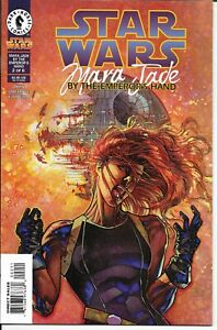 Star Wars: Mara Jade 2