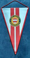Orig. Wimpel 35 cm BSG Motor Nordhausen Wacker DFV DDR Liga Fussball Sport