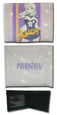 *NEW* Fairy Tail: Lucy Heartfilia Boy Bifold Wallet by GE Animation