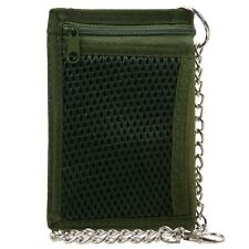 Mens Boys Camoflage Wallet by Obsessed Surf Handy Camo Small Style
