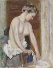 Pierre Bonnard Naked Torso Woman Canvas Print 16 x 20   #2710