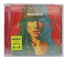 Magnetic by Goo Goo Dolls Compact Disc CD New SEALED Album