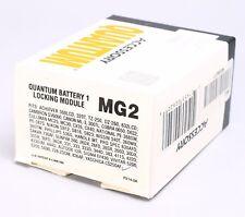 NEW -- QUANTUM BATTERY 1 LOCKING MODULE -- MG2