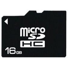 16GB Micro SDHC Memory Card - Camera Phone