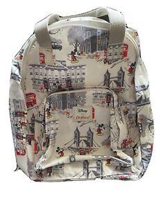 Cath Kidston x Disney Pocket Backpack