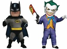 Previews Exclusive from The Animated Series Batman & Joker Egg Attack Figures