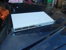 3Com Baseline 3C16490 2226 PWR Plus Switch - 24 Ports - Manageable