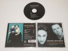 Maria Joao Maria Laginha/ Lobos, Raposas E Coiotes (Verve 557 616-2) CD Album