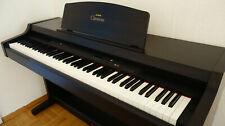 BESSER: Yamaha Clavinova CLP Digitalpiano Klavier E-Piano - besser als YDP ?