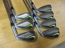 NIKE Vapor Pro Forged 4-6 & Pro Combo 7-PW IRONS IRON Set 4-PW Steel S300