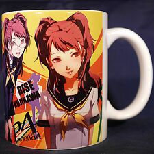SHIN MEGAMI TENSEI PERSONA 4 - Coffee MUG CUP - Rise Kujikawa - Anime - Manga