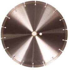 Two New 14 x 125 x 20mm Diamond Blade Concrete Masonry will fit Stihl Saw