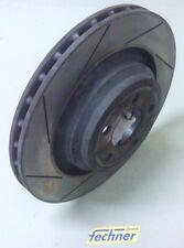 Bremsscheibe HL Dodge Charger 6.1L SRT8 Brake disk left rear axle Hemi 350x27mm