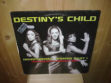"DESTINY'S CHILD independent women 12"" MAXI 45T"