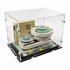 Acryl Vitrine für Lego 21035 Guggenheim Museum - Neu