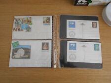San Marino Postal Stationery  - Ref SH8