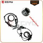 2 X Front Left & Right ABS Wheel Speed Sensor Fits GMC Canyon 2004 2005-2008 SLE