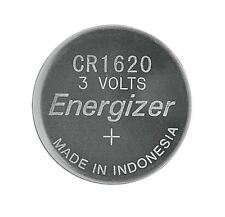 Energizer CR1620 x1 Battery