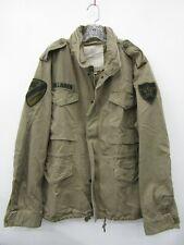 Ralph Lauren Denim & Supply Men's Green Khaki Military Style Jacket Size XXL