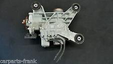 VW Passat B8 4Motion A3 8V Superb Hinterachsgetriebe Differential HAA 0CQ525010A