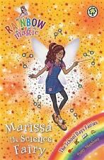 Marissa the Science Fairy: The School Days Fairies: Book 1 by Daisy Meadows (Pa…